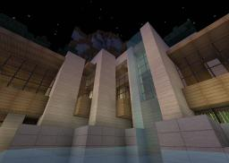 Redwood Community Project? Minecraft Project