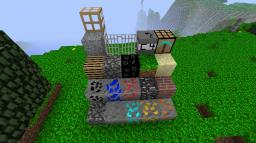 Age of Minecraft (Pre-Release 4) Minecraft Texture Pack