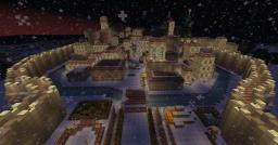 CITY OF ASSASSINS [Christmas Edition] Minecraft Map & Project