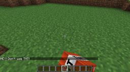 Simple Conventional Grief Prevention Plugin Minecraft Mod