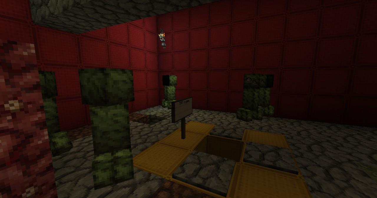 DLC Minecraft - Diamond Mine V2.6 Minecraft Project