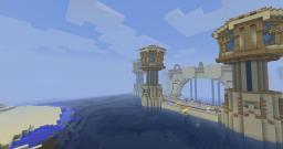 Minecraft -Lost Reborn [Remake] Minecraft Map & Project