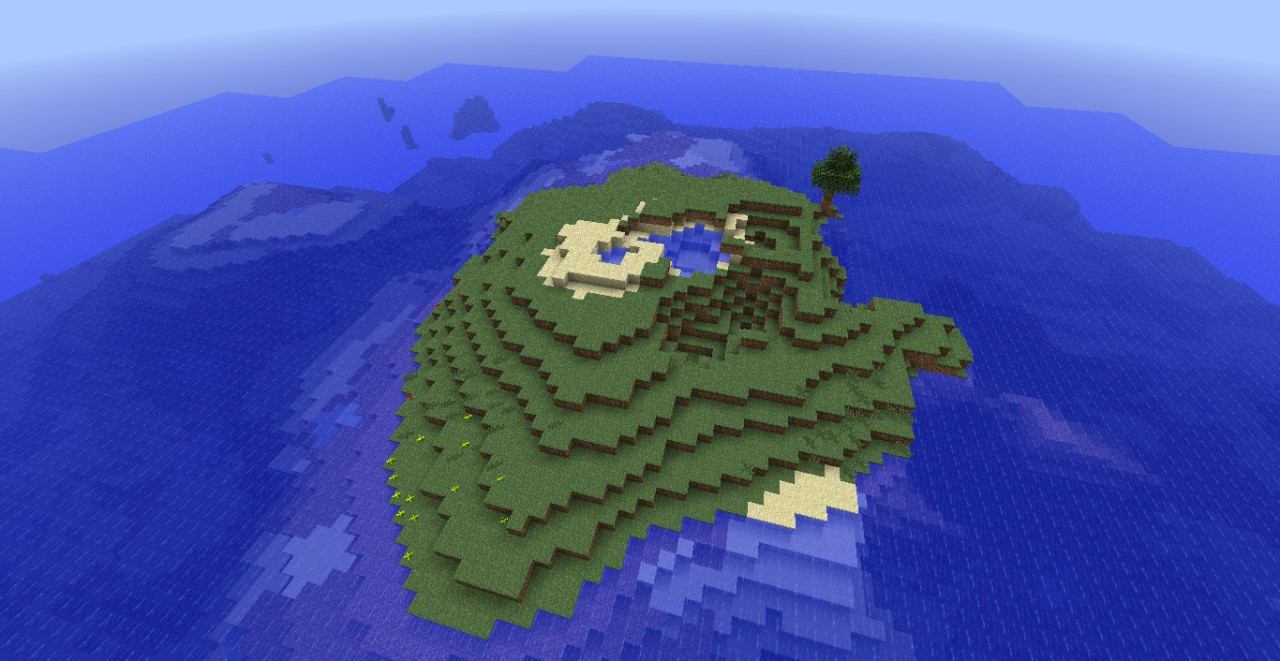 Nearest Island