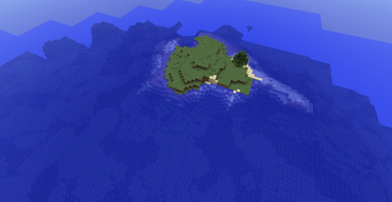 Another island.