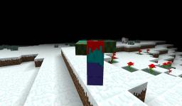 Headless Zombie pack Minecraft Texture Pack