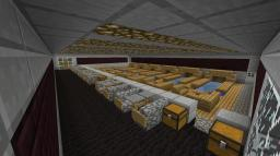 Bowling Alley Minecraft Map & Project