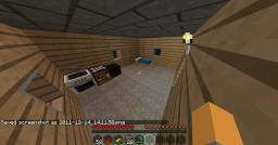 Fun Starter House DECRIPTION Minecraft Map & Project