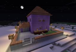 MY MINECRAFT HOUSE Minecraft Map & Project