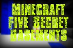 5 Secret Basements [Video]