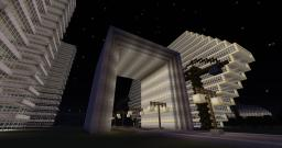 La Grande Arche (Paris, France) Minecraft Map & Project