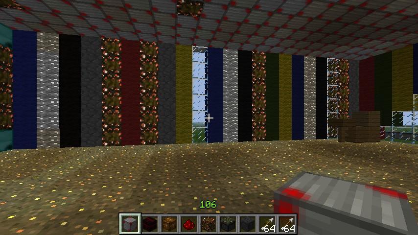 Beta Ore Minecraft Texture Pack