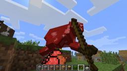 One hit kills Minecraft Mod