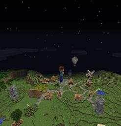 Village Minecraft