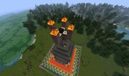 Castle Defense Minecraft Project