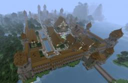 Artwood World Minecraft