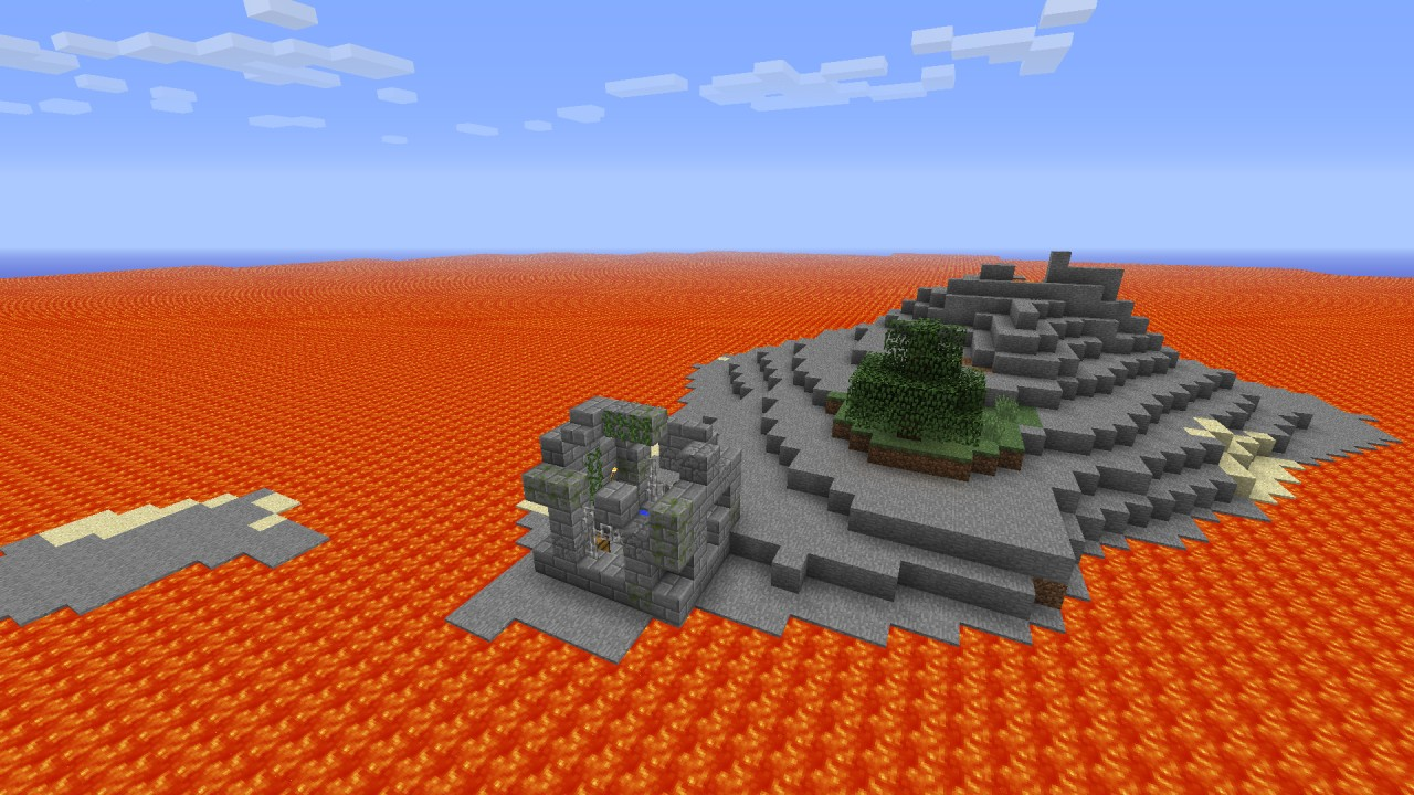 Island from another view ;)