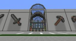 Mall of Minecraft V2.0 Minecraft
