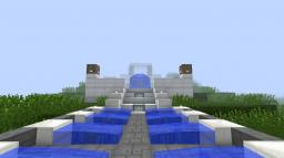 Hill House Minecraft Map & Project