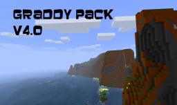 Graddy Pack V4.0 Minecraft Texture Pack