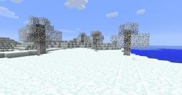 [1.0.0]ICE AGE MOD V2.0 TAMEABLE PENGUINS BOARS  YETIS AND MORE Minecraft Mod