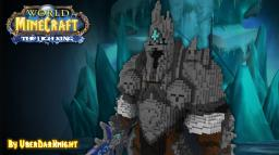 The Lich King Minecraft Map & Project