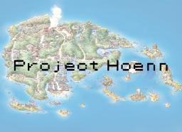Project Hoenn Minecraft