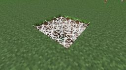 Field Mob Trap Minecraft Project