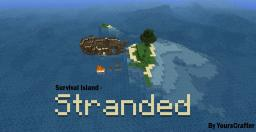 Survival Island - Stranded [v1.4] Minecraft Map & Project