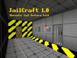 JailCraft 1.0 Minecraft