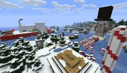CryADsisAM's Server Minecraft Server