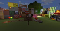 PerfectCraft Texturepack Minecraft Texture Pack