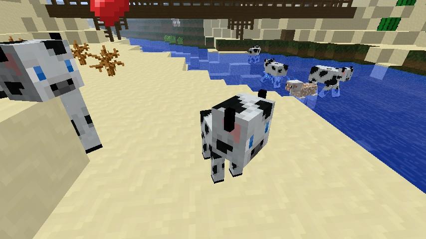 Friction Craft Minecraft Texture Pack