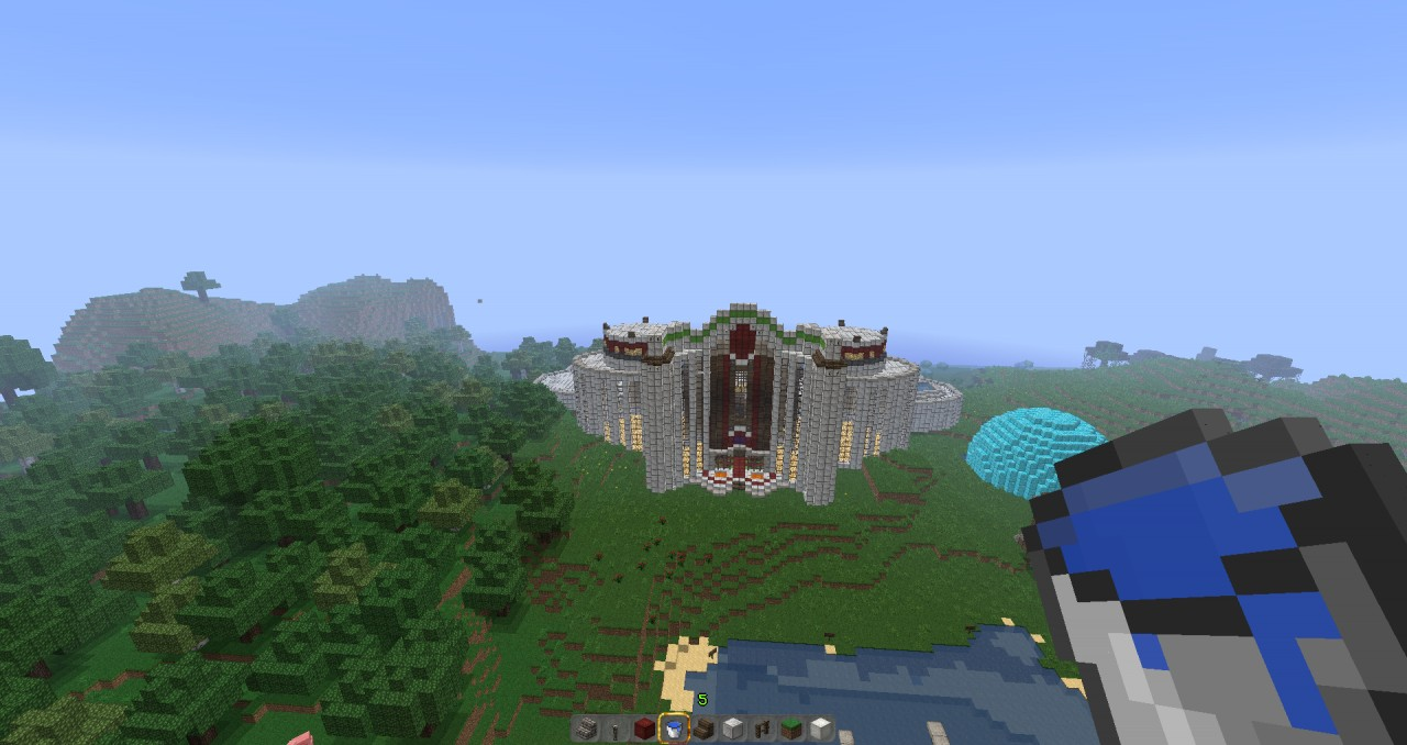 Building ideas /inspiration structures Minecraft Project
