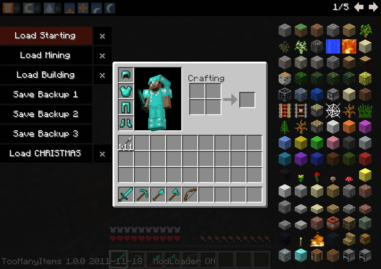 how to make colored names in minecraft