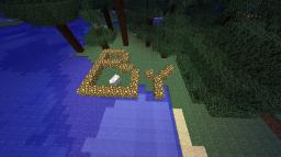 by with a sheep in the B {please guys view this for god's sake please} Minecraft Map & Project