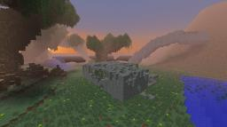 Ancient Lands Minecraft Map & Project