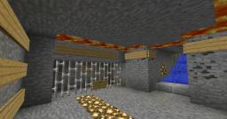 Epic server spawn Minecraft Map & Project
