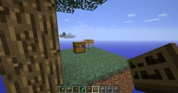 Mel's Survival 2 Minecraft Map & Project