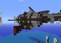 Air Military (Sunbird II) Minecraft Map & Project