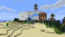 Nyan Trottimus Minecraft Map & Project