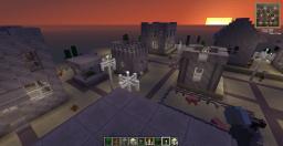 Robo Mech Craft Minecraft Texture Pack