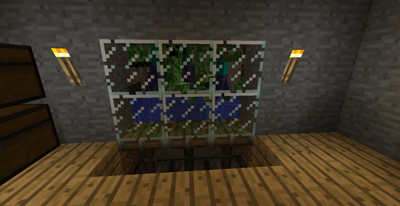 Viewing Area in Mob Mode