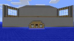3 story 50x50 house epic Minecraft Map & Project