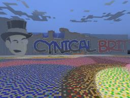 Totalbiscuit The Cynical Brit Minecraft Project