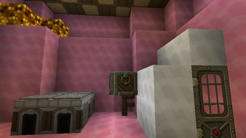 The Kitchen of Quake