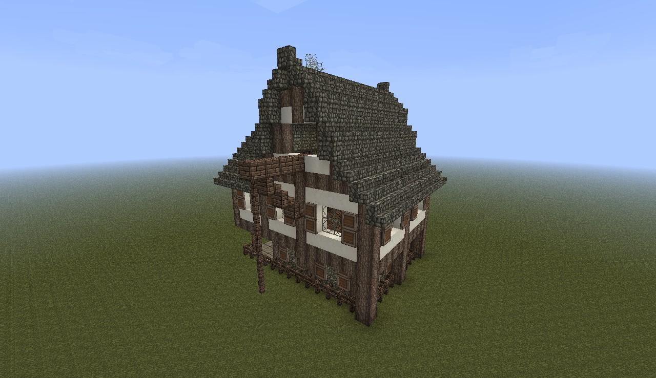 Medieval Pack: Forge/Blacksmith By Jack_Benner Minecraft ...