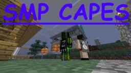 SMP custom Multiplayer Capes
