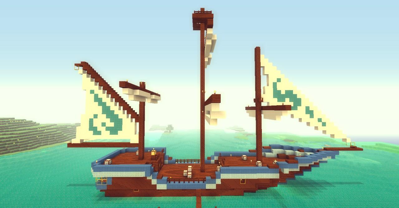 Pirate Craft Minecraft Download