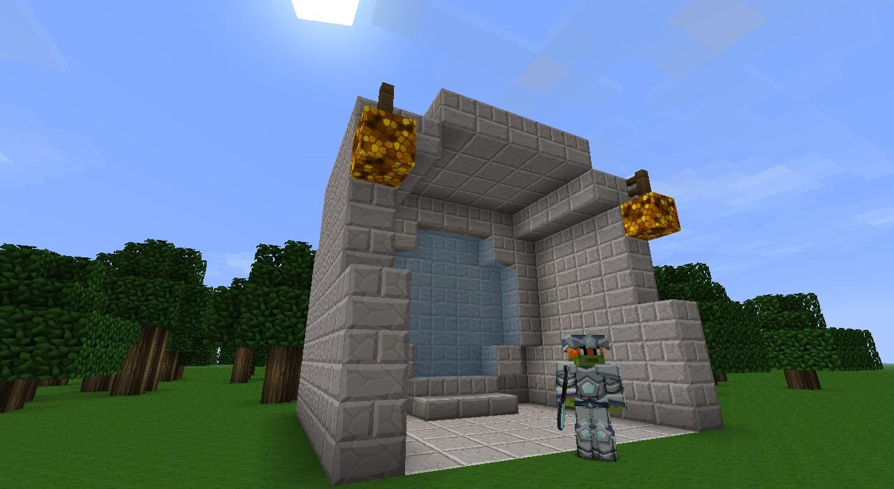 Portal Exit