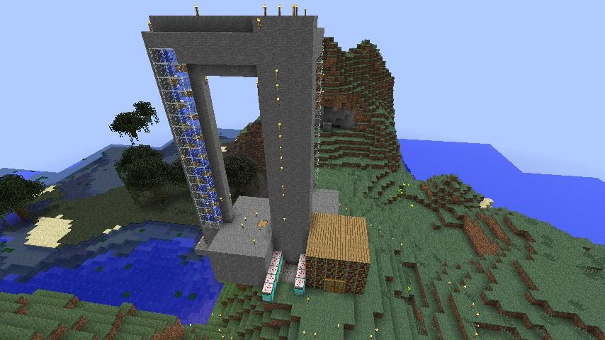 megaupload minecraft beta 1.8 - Minecraft 1.8.1 BETA ...